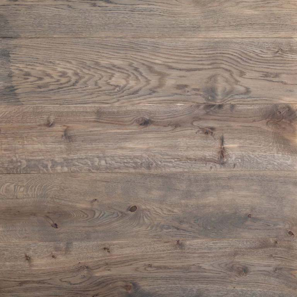 Aged Burnt Oak Straight