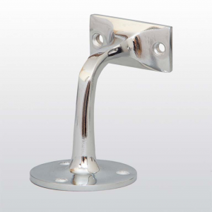 Chrome Wall Bracket Web