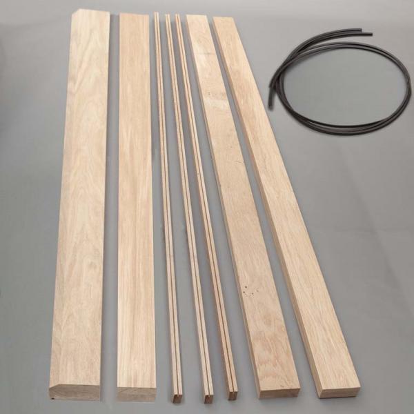 External Double Frame Kit Web