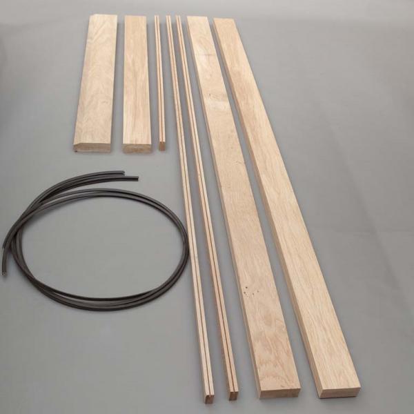 External Frame Kit Web