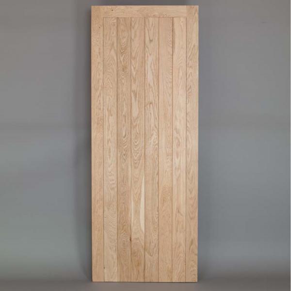 Oak Framed Ledged Front Web