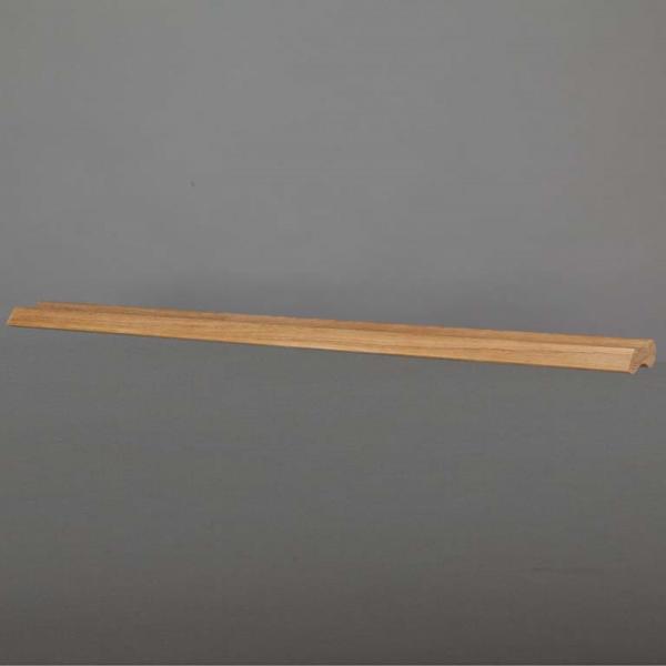 Oak Pigs Ear Handrail Web