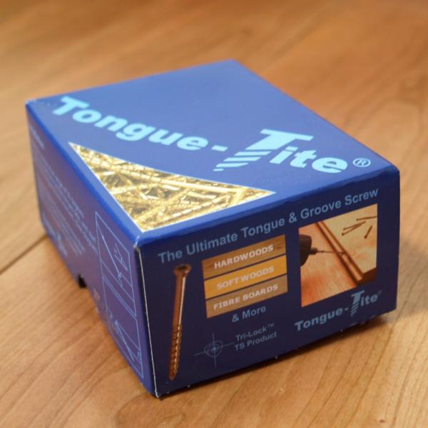TTS Screws Box Web