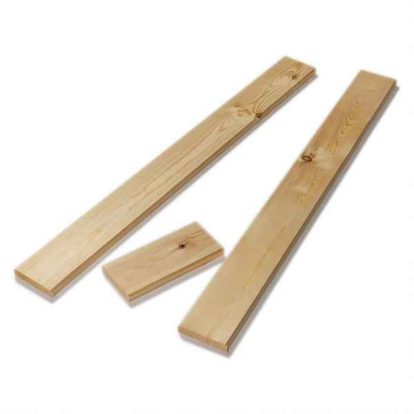 3 - Bracing Pack Pine