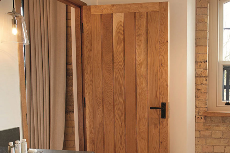 Solid-Oak-Framed-Ledged-Doors-finish-an-interior-in-style-at-the-Burghley-Estate-featured-image