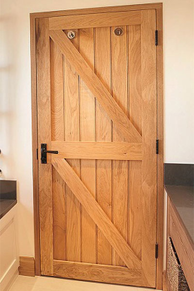 Solid-Oak-Framed-Ledged-Doors-finish-an-interior-in-style-at-the-Burghley-Estate