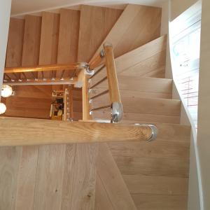 Stair Cladding 2