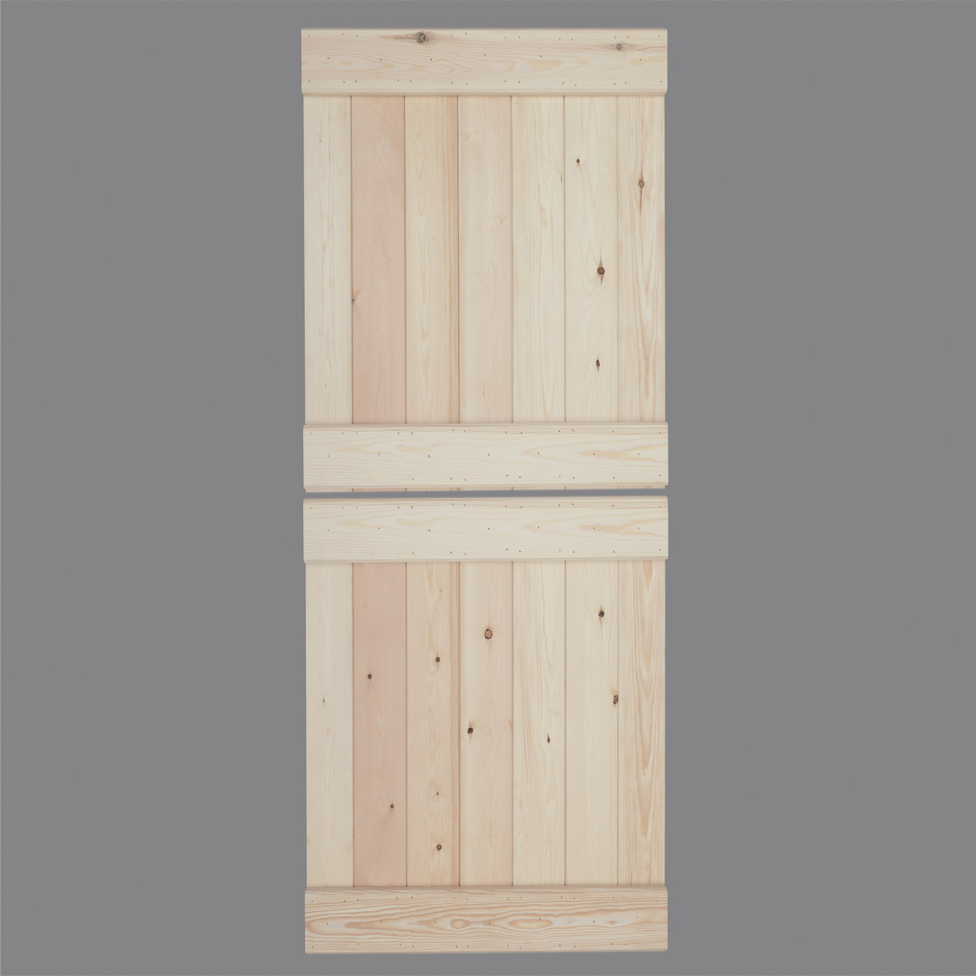 huge selection of 41471 44c56 V Grooved Pine Stable Doors