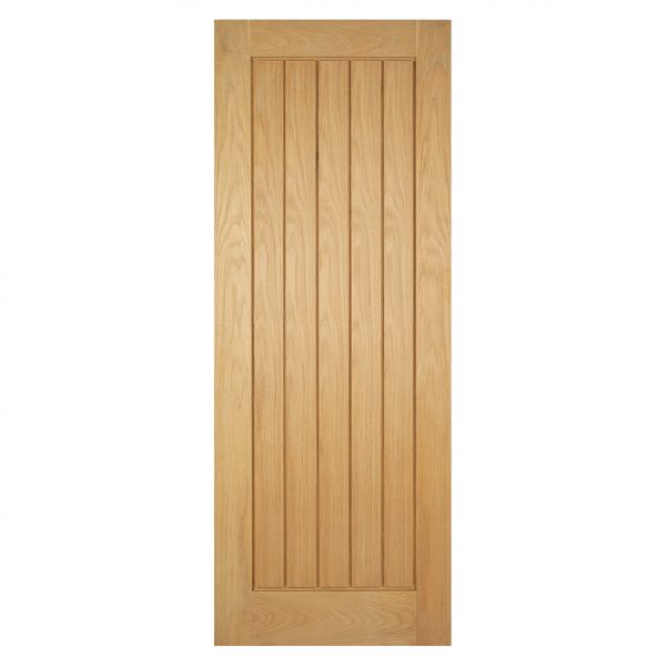 Oak Engineered Mexicano Internal Door