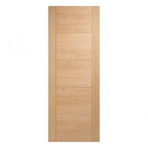 Oak Vancouver Engineered Door