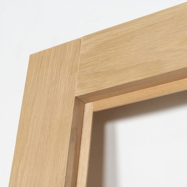 35mm Engineered Oak Pattern 10 Detail