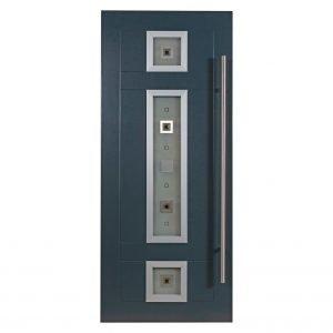 44mm Contemporary Doors