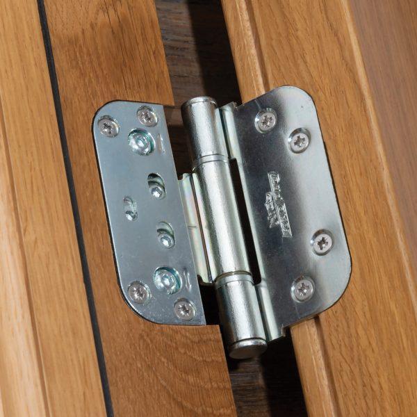 56mm Oak Doorset Feature