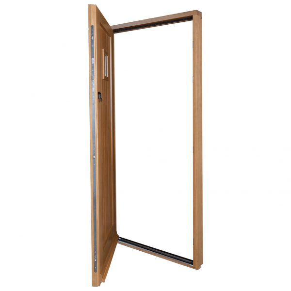 High Level Lock Doorset wEB