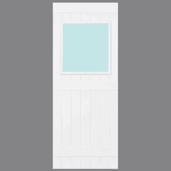 White-Glazed-600x600 - Clear - Grey